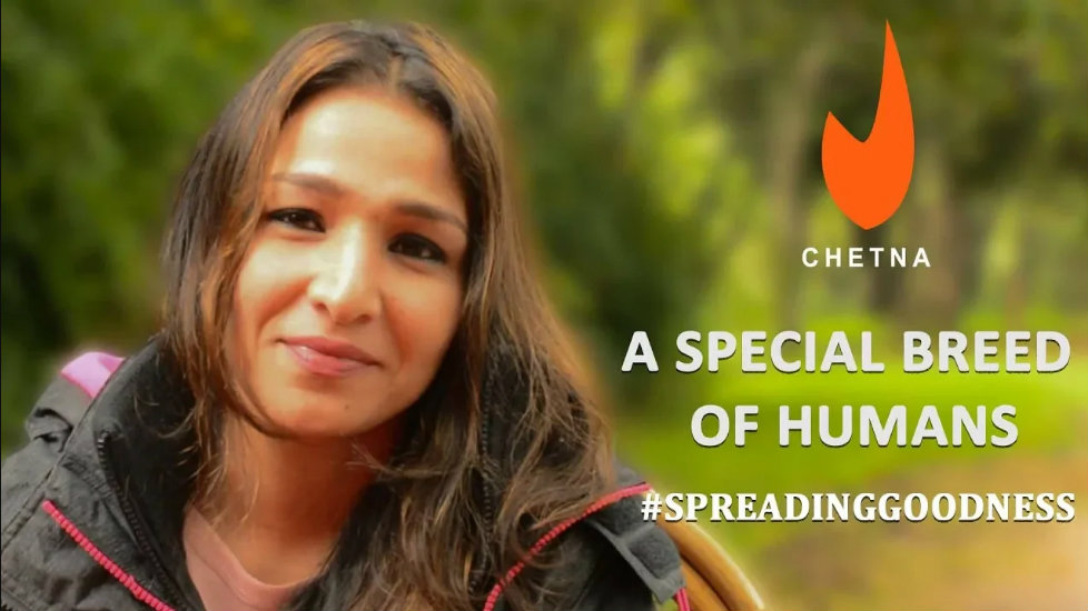 Stories of our PJF heroes | A special breed of humans – Janani Krishnamurthy
